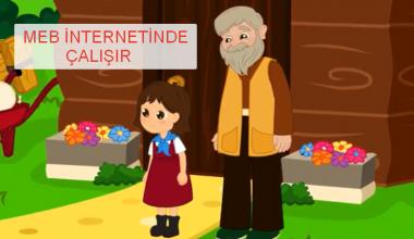 Heidi Masalı