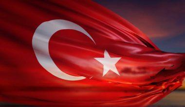 Bayrak Marşı -Karaoke-