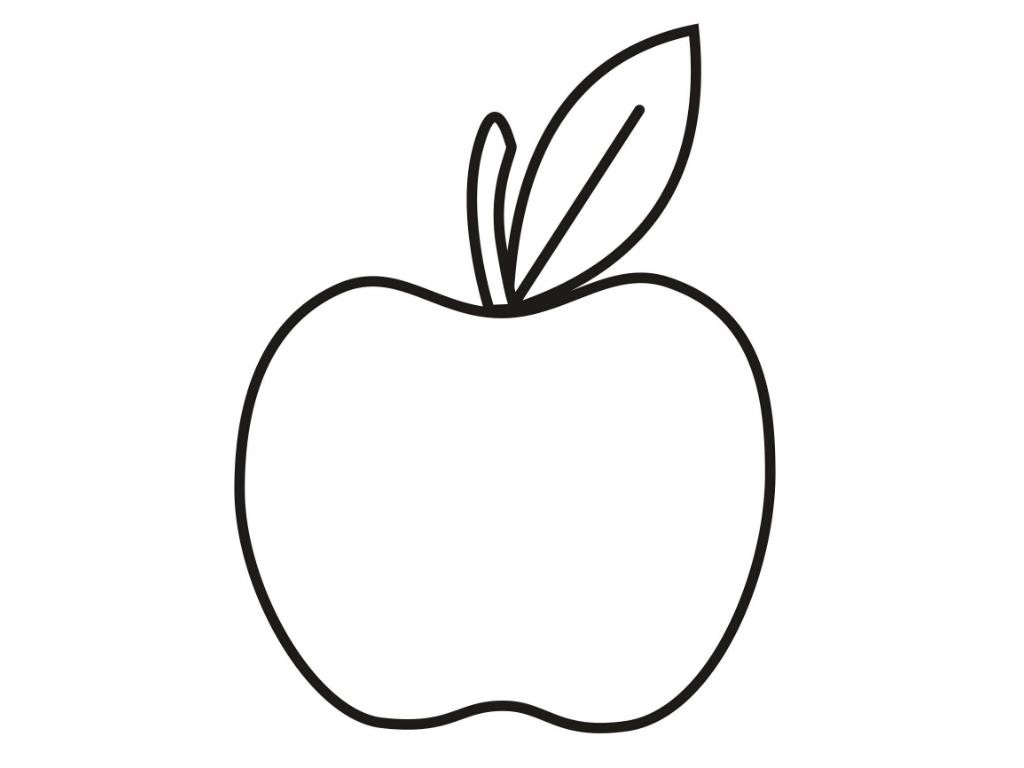 Apple-Coloring-Pages-For-Kids