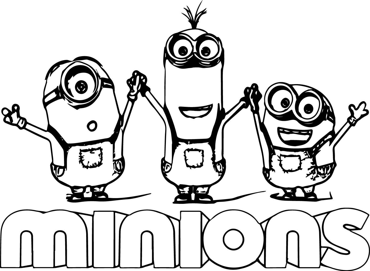 Minion-Text-Minions-Backyard-Bash-Coloring-Page
