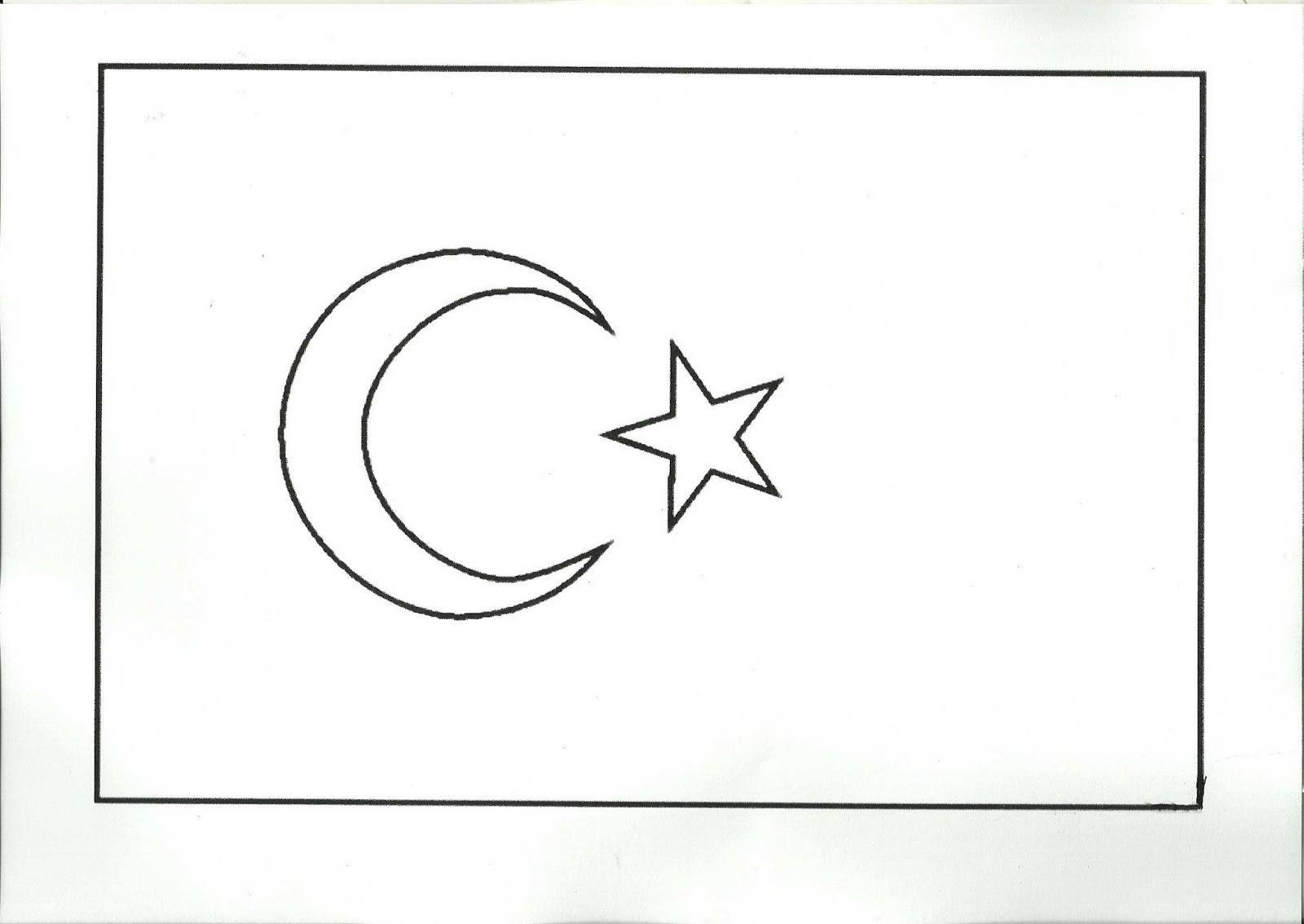 Turk-Bayragi-Boyama-Kagidi-Calismasi-6
