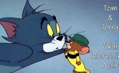 """Tom ve Jerry"" Çizgi Film -48 dakika-"