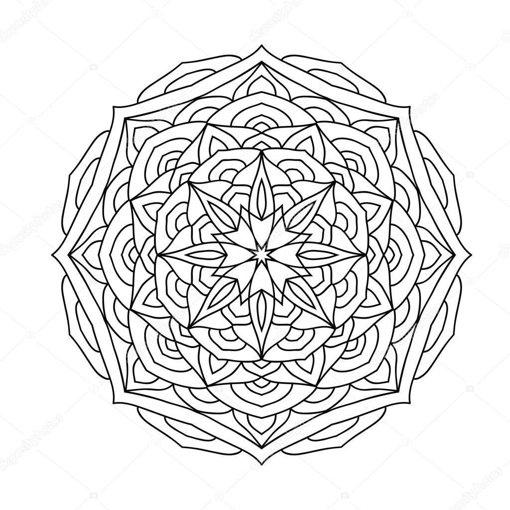 Depositphotos_121981216-Stock-İllustration-Mandala-Coloring-Book-For-Adults