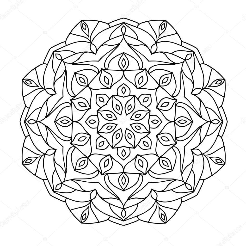 Depositphotos_121985304-Stock-İllustration-Mandala-Coloring-Book-For-Adults