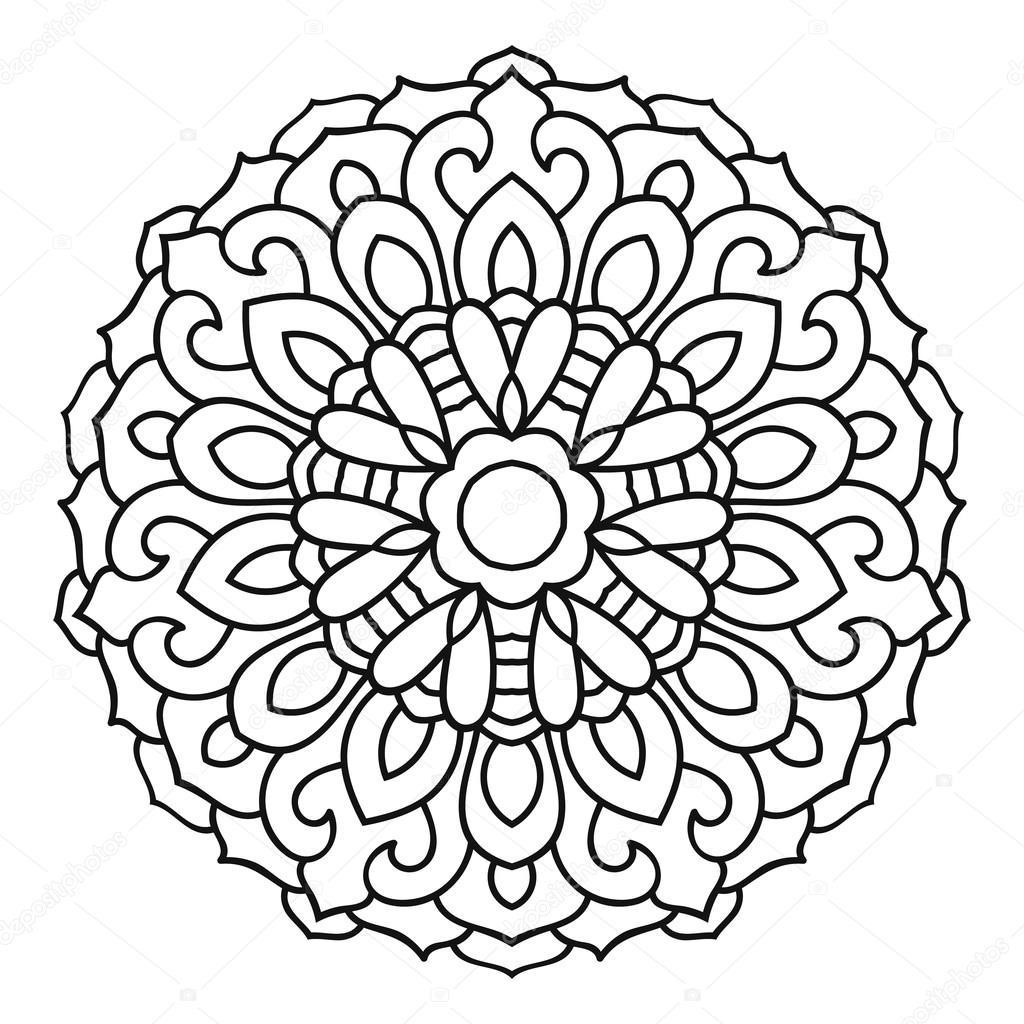 Depositphotos_126879296-Stock-İllustration-Round-Outline-Mandala-For-Coloring