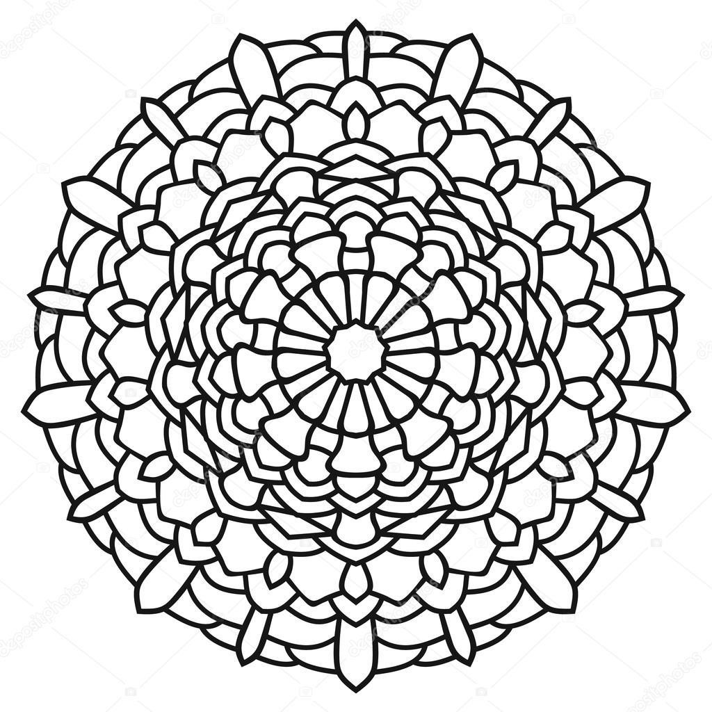 Depositphotos_126881000-Stock-İllustration-Round-Outline-Mandala-For-Coloring