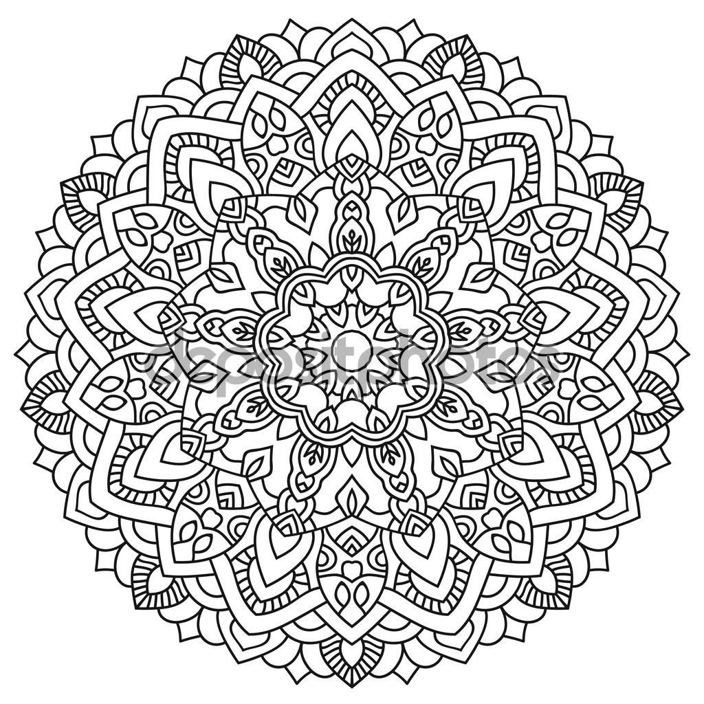 Depositphotos_126883236-Stock-İllustration-Round-Outline-Mandala-For-Coloring