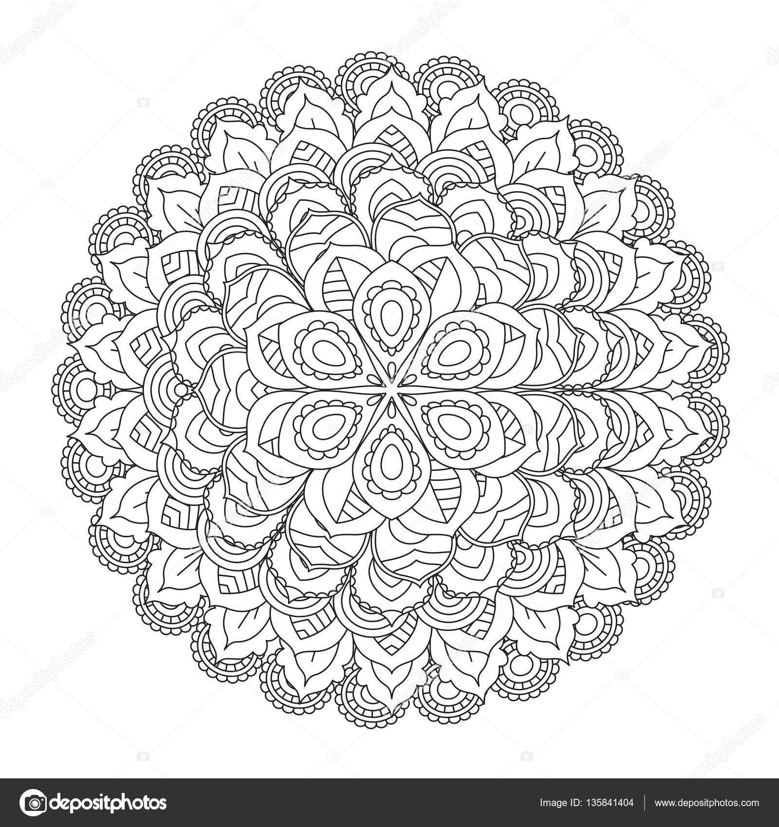 Depositphotos_135841404-Stock-İllustration-Outline-Mandala-For-Coloring-Book