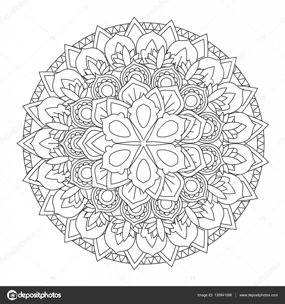 Depositphotos_135841586-Stock-İllustration-Outline-Mandala-For-Coloring-Book