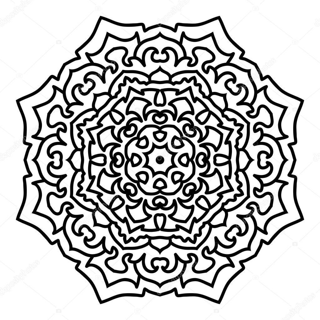 Depositphotos_30148587-Stock-İllustration-Mandala-For-Painting-Vector-Circle