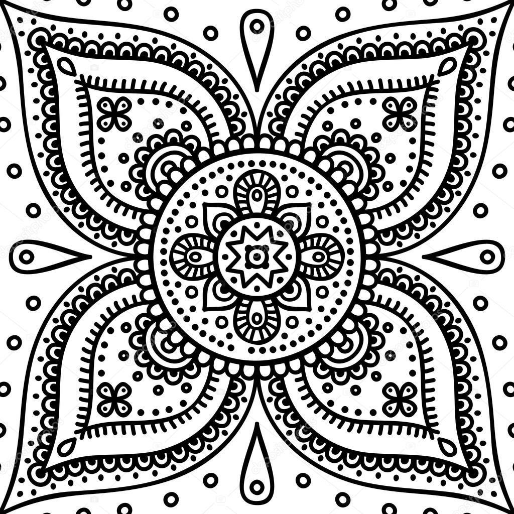 Depositphotos_90229208-Stock-İllustration-Mandala-Coloring-Page