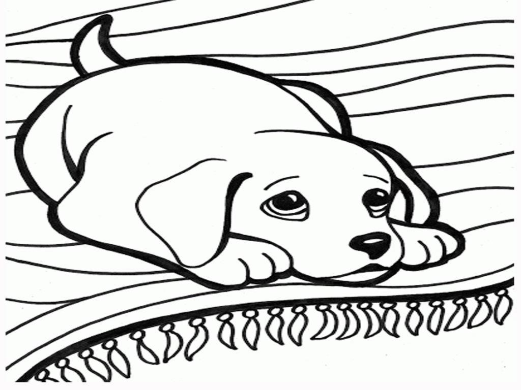 Dog-Coloring-Pages-Printable