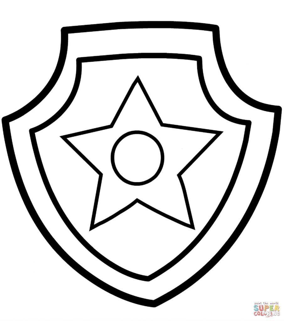 Paw Patrol Boyama Sayfalar S n f