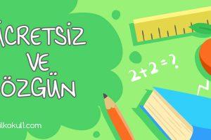 Atatürk Konulu Sınıf İçi Kart Oyunu