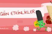 3. Sınıf Türkçe Sözcüklerin Çağrıştırdıkları -2-