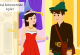 12 Dans Eden Prenses Masalı