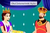 Prenses ve Bezelye Masalı