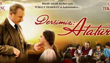 """""""Dersimiz Atatürk"""" Filmi"""