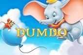 """""""Dumbo"""" Filmi."""