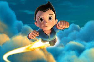Astroboy Filmi
