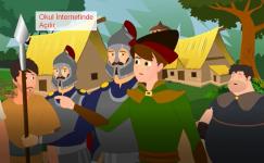 Robin Hood Masalı