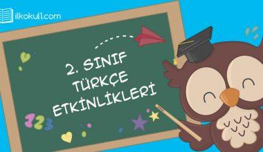 """Kuşlar"" Okuma Anlama Metni"