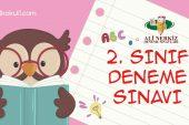2. SINIF SENE BAŞI SEVİYE TESPİT SINAVI (STS)