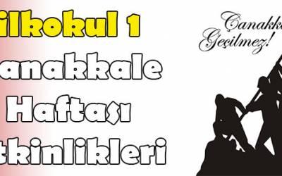 Canakkale Haftasi Boyama Sinif Ogretmenleri Icin Ucretsiz Ozgun