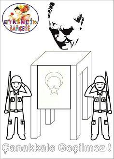 18 Mart Canakkale Haftasi Etkinlikleri Sinif Ogretmenleri Icin