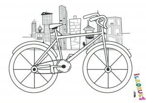 bisiklet-boyama-sablonu-ilkokul1com