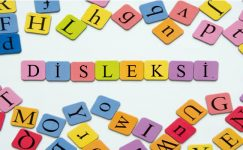 Disleksi Nedir? Disleksi (Öğrenme Güçlüğü) Olan Öğrenciler İçin Çalışma Sayfaları