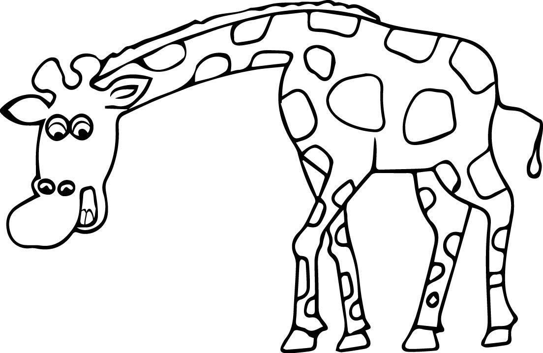 Zürafa Boyama 9 Sınıf öğretmenleri Için ücretsiz özgün Etkinlikler