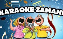 Çalkala Şarkısı -Karaoke-