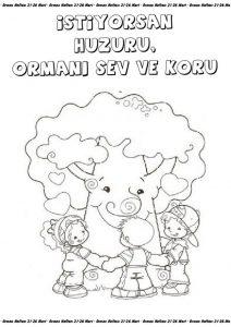 thumbnail of Orman Haftası Boyama (7)