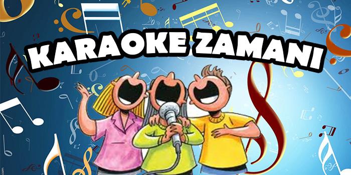 """""""Sarı Çizmeli Mehmet Ağa"""" Karaoke"""