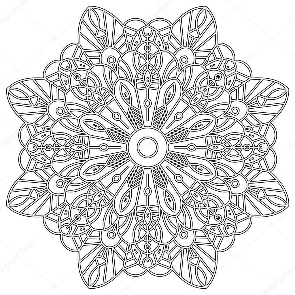 Kleurplaten Voor Volwassenen Dieren Printen Mandala Boyama Resimleri Sınıf 214 ğretmenleri İ 231 In