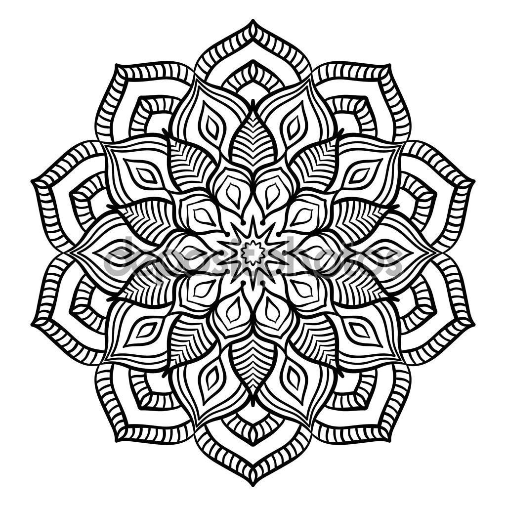The Top Mandala Ornekleri Indir