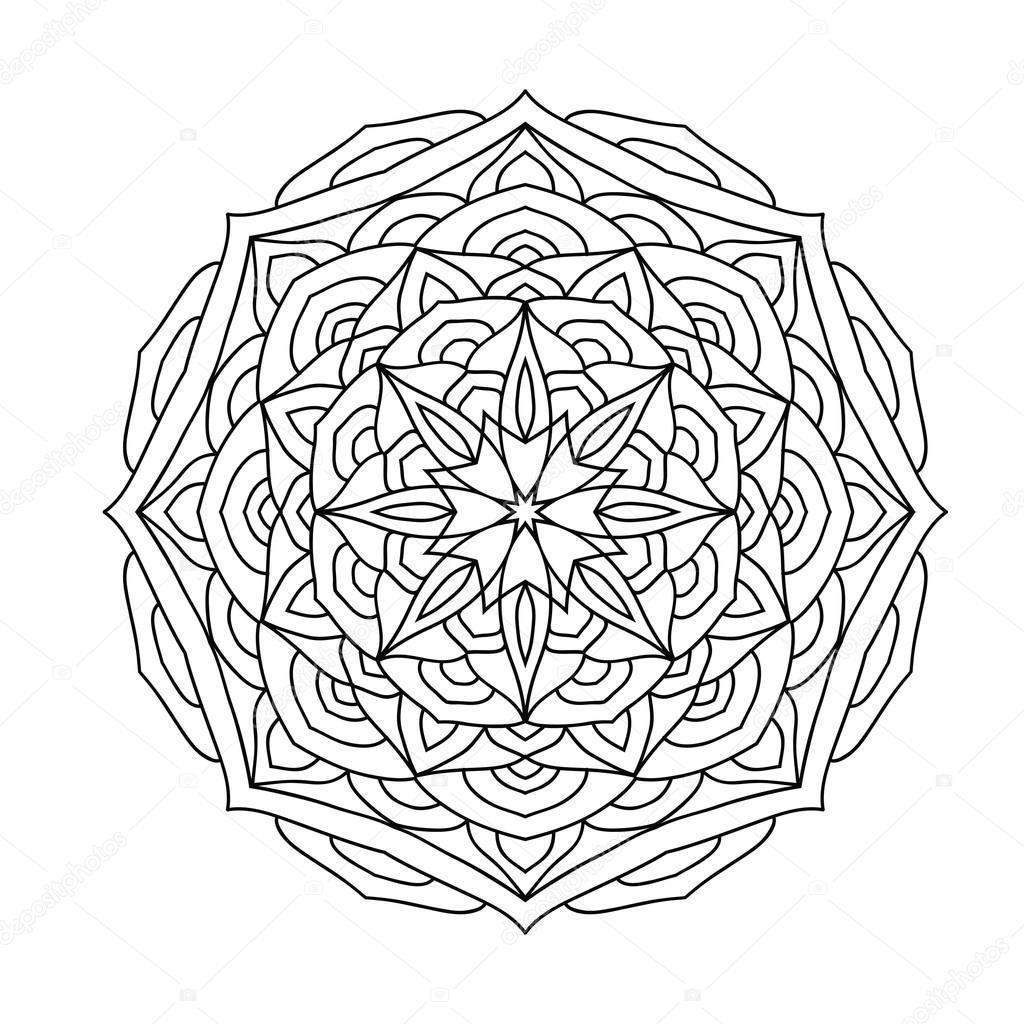 Mandala Boyama Resimleri Sinif Ogretmenleri Icin Ucretsiz Ozgun
