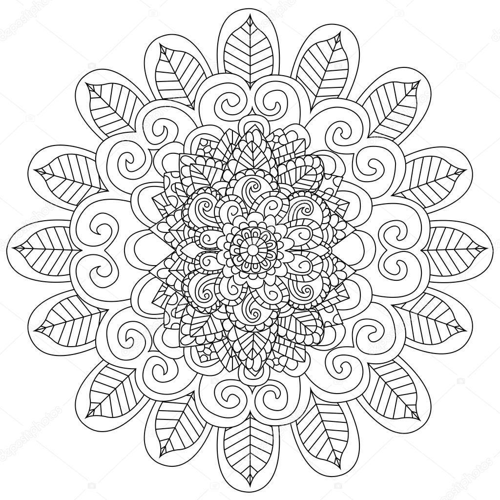 Kleurplaat Volwassenen Mandala Boyama Resimleri Sınıf 214 ğretmenleri İ 231 In