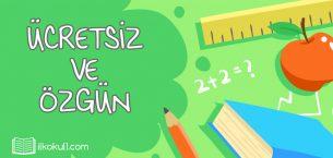 4.Sınıf Müzik Kitabı KUŞLARIN DİLİ Şarkısı Söz Ve Müzikleri