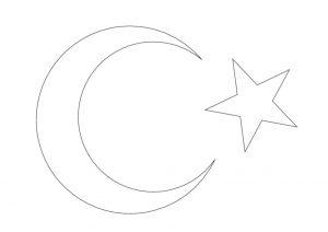 Cumhuriyet Bayrami Ve Ataturk Sablonlari