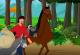 At ve Eşek Masalları