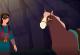 """""""Prens Bayaya ve Sihirli Atı"""" Masalı"""