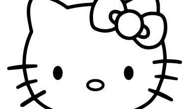 Hello Kitty Boyama Yazdir Sinif Ogretmenleri Icin Ucretsiz Ozgun