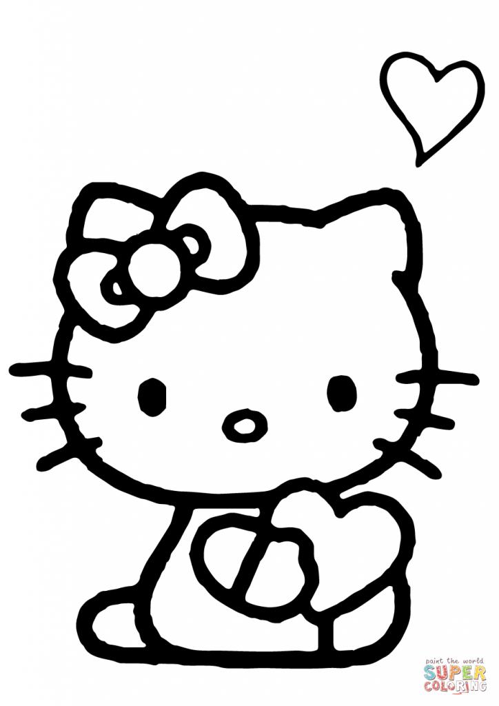 Hello Kitty Boyama Ilkokul1com 40
