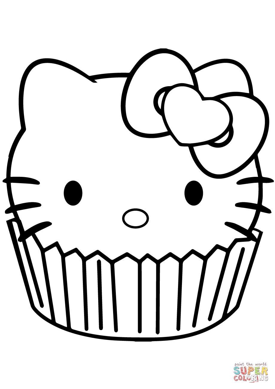 Hello Kitty Boyama Ilkokul1com 9 Sinif Ogretmenleri Icin