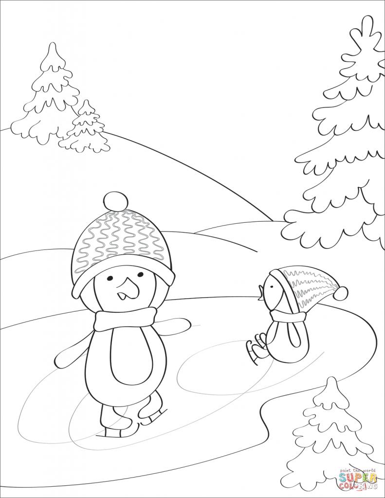 Kis Mevsimi Boyama Ilkokul1com 24