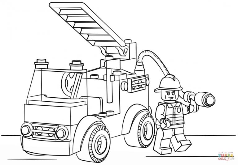 Lego Boyama Sayfalari Sinif Ogretmenleri Icin Ucretsiz Ozgun