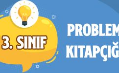 3. SINIF PROBLEM KİTAPÇIĞI 2