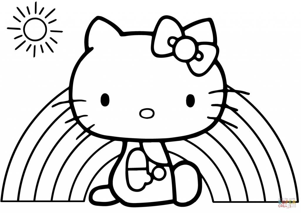 Gokkusagi Boyama Sayfasi 3